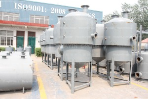 plastic pyrolysis plant in india