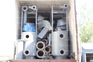plastic reprocessing machine manufacturers india