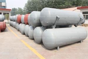 pyrolysis machine manufacturers india