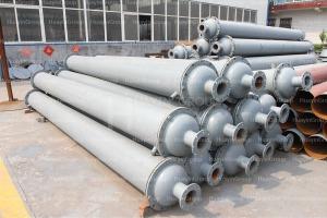 pyrolysis of waste tyres