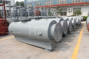 pyrolysis plant in india