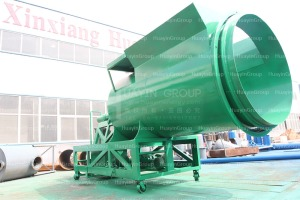 pyrolysis plant manufacturers in india