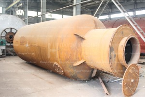 pyrolysis tire recycling