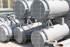 small scale pyrolysis plant