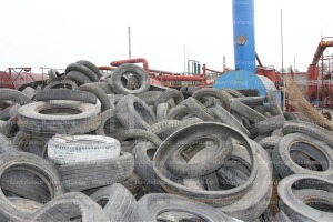 tire disposal