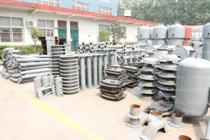 waste tyre and plastic recycle plant