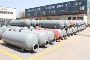 waste tyres pyrolysis plant